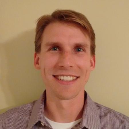 Pr. Jeremiah Davidson