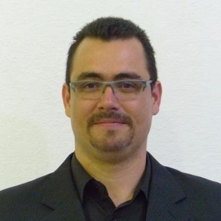 Pr. André Oliveira