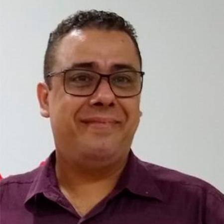 Pr. Tiago Alexandre