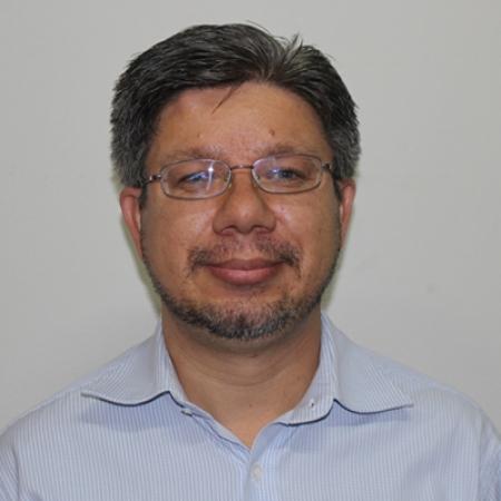 Pr. Abmael Araujo Dias Filho
